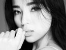Hoa hậu Kỳ Duyên đăng ảnh suy tư úp mở trở lại