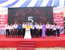Lễ phát động Cuộc thi Chinh Phục Vũ Môn lần III: Thành công tốt đẹp