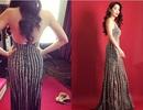 Nam Em kể sự cố mất váy dạ hội nghìn đô trước Miss Earth 2016