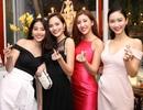 """Bảo Như, Nam Em gặp Giám đốc quốc gia Miss Intercontinental trước ngày """"chinh chiến"""""""