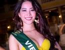 Đứng đầu châu Á phần thi phụ, Nam Em hồi hộp trước Chung kết Miss Earth