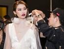 Quỳnh Châu bất ngờ khi bị phớt lờ lời mời thi Asia's Next Top Model