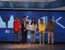 Cựu SV ĐH Cambridge người Việt giành giải Nữ lập trình viên của Facebook