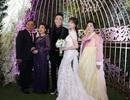 """Bố mẹ Hari Won - Trấn Thành và đông đảo nghệ sĩ dự """"đám cưới của năm"""""""