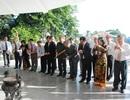 Triệu tấm lòng hướng về lễ giỗ lần thứ 85 cụ Phó bảng Nguyễn Sinh Sắc