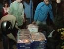 Bắt quả tang điểm tập kết trên 4.000 bao thuốc lá ngoại nhập lậu