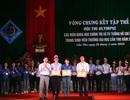 ĐH Cần Thơ: Dẫn đầu về số sinh viên thi Olympic các môn Khoa học Chính trị và Tư tưởng Hồ Chí Minh