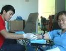 Chuyện nữ Bí thư Đoàn 17 lần hiến máu cứu người