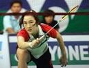 Tiến Minh vắng mặt, cầu lông không còn đại diện ở giải Việt Nam mở rộng