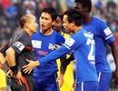 Trọng tài ở V-League: Đông nhưng không tinh