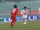 Hà Nam bất ngờ lên ngôi đầu giải bóng đá nữ VĐQG 2014