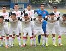 Chơi thô bạo, Văn Khánh bị loại khỏi danh sách U19 Việt Nam