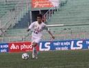 Hà Nội 1 giành lại ngôi đầu giải bóng đá nữ VĐQG 2014