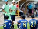 Dọa bỏ giải, nhưng HV.An Giang vẫn lên kế hoạch đá vòng 13 V-League