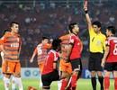 AFC sẽ làm việc với VFF về vụ cầu thủ V.Ninh Bình bán độ