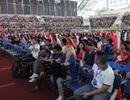 Giới trẻ TPHCM lên cơn sốt với giải thể thao điện tử quốc tế 2014