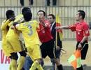 Trọng tài Nhật Bản sẽ đến V-League làm việc