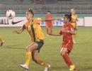 Vị thế nào cho bóng đá Việt Nam?