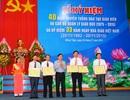 """40 năm thành lập, ĐH Đồng Tháp """"đóng góp"""" 40.000 giáo viên, cử nhân"""