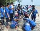 Học sinh Phú Quốc hăng hái bảo vệ Dugong và bờ biển sạch