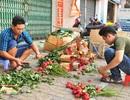 """Hoa hồng """"dồi dào"""" nhưng sức mua giảm sút"""
