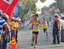 Cần Thơ giành hạng nhì toàn đoàn giải Việt dã toàn quốc 2016