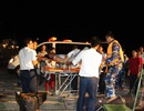 Vụ nổ tàu cá ở Phú Quốc: Nỗ lực tìm 3 ngư dân mất tích