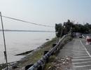 Công bố tình trạng khẩn cấp sạt lở bờ sông Tiền