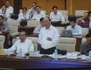 Việt Nam có 242 Phó Chủ tịch tỉnh, 122 Thứ trưởng