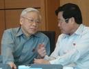 """Bộ trưởng Nguyễn Bắc Son nói về việc Chính phủ nhất quyết phải """"lên"""" facebook"""