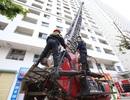 Thủ tướng lệnh siết hoạt động phòng cháy tại chung cư, cao ốc