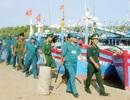 Phụ cấp, lương ngạch bậc vượt khung dành cho dân quân bảo vệ biển đảo