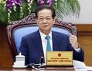 Chủ tịch nước đề nghị miễn nhiệm Thủ tướng Nguyễn Tấn Dũng