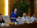 Đề nghị Quốc hội giám sát tối cao về an toàn thực phẩm