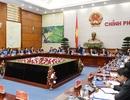 Chính phủ bàn về giải pháp quản lý tài sản công