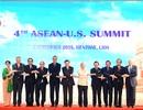 Thủ tướng: Xây dựng lòng tin thực chất, ngoại giao phòng ngừa trên Biển Đông