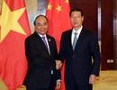 Thủ tướng: Trao đổi sâu với lãnh đạo Trung Quốc về vấn đề Biển Đông