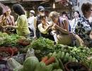 Hà Nội: Không biến chợ Châu Long thành trung tâm thương mại