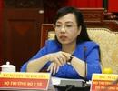 Bộ trưởng Y tế: Sẽ có 2 ứng viên cho vị trí Thứ trưởng đang khuyết