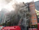Thủ tướng: Rà soát các cơ sở có nguy cơ cháy cao