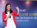 Vi xử lý Intel SoFIA đã được tích hợp trên tablet thương hiệu Việt