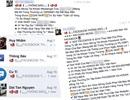 """""""Choáng"""" với tin nhắn lừa đảo ngày càng nhiều trên Facebook"""