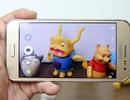 Đập hộp Samsung Galaxy J2 chính hãng tại Việt Nam