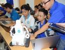 CLB Robotics IoT TPHCM - sân chơi cho các sinh viên đam mê khoa học