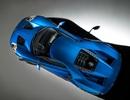 Ford GT sử dụng kính Gorila Glass để giảm trọng lượng