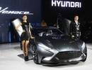 Hyundai sẽ có dòng xe N để cạnh tranh với BMW M4
