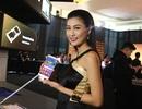 Huawei ra mắt smartphone tích hợp cảm biến vân tay thế hệ mới