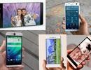 """Những smartphone có camera """"tự sướng"""" giá tốt hiện nay"""