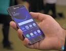 Trên tay Samsung Galaxy S7 và Galaxy S7 edge mới ra mắt tại MWC 2016