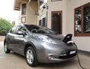 Nissan hướng đến cuộc cách mạng sạc pin xe điện
